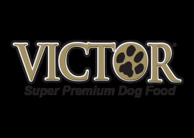 victor dog